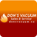 Don's Vacuum and Sales